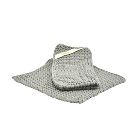 Solwang Solwang pot holders medium steel grey