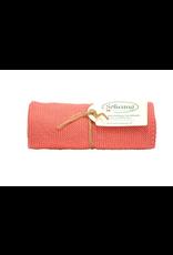 Solwang Solwang dish towels dark brick