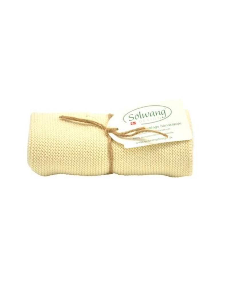 Solwang Solwang dish towels nature