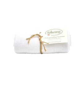 Solwang Solwang dish towels white