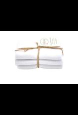 Solwang Solwang dish cloths white