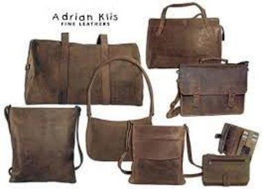 Adrian Klis leathers
