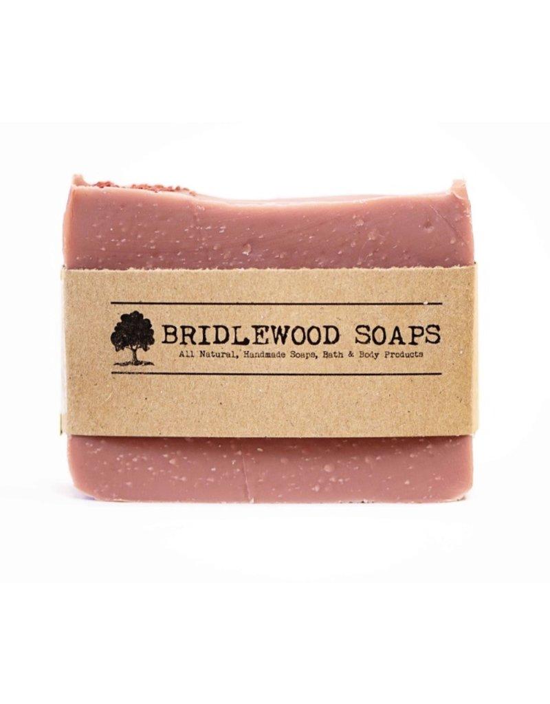 Cranberry Orange Soap