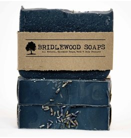Avocado Charcoal Soap