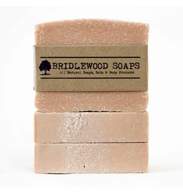 Pink Salt Bar Soap