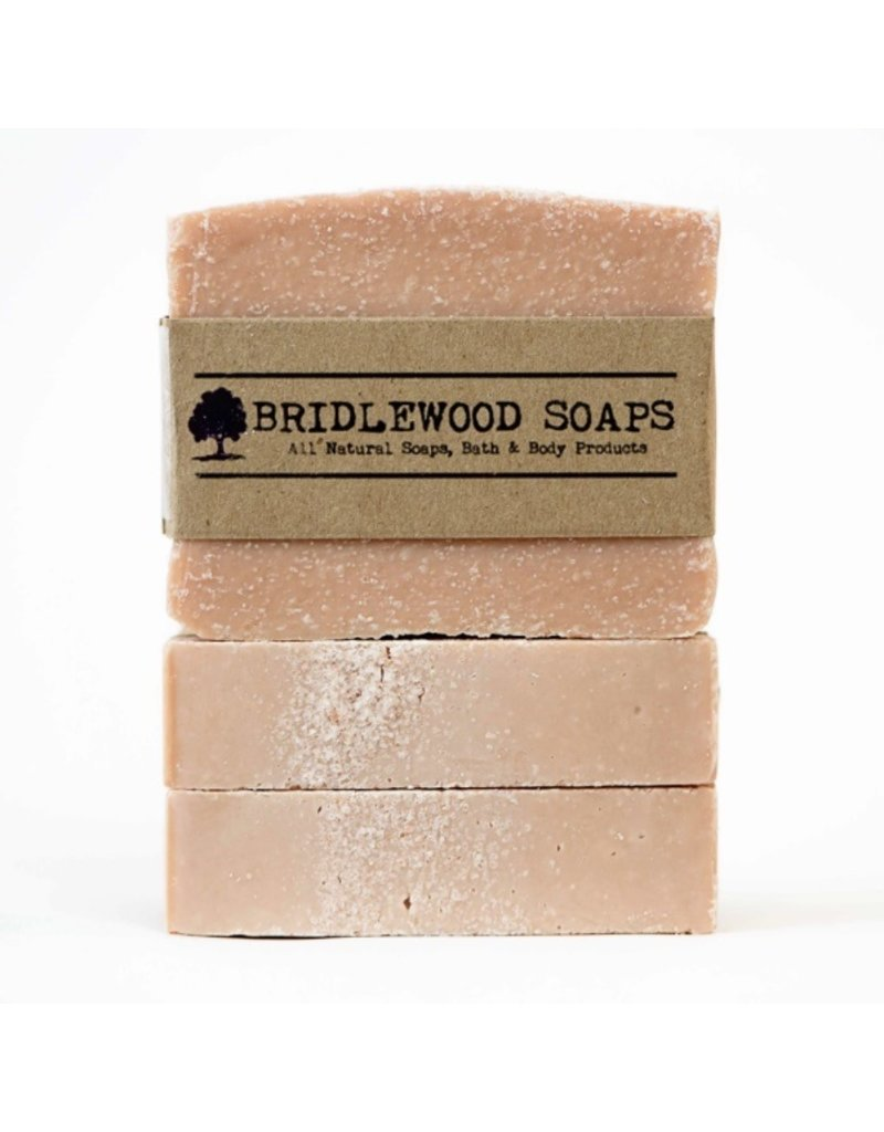 Pink Salt Bar Soap
