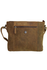 Adrian Klis Messenger Bag M