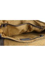 Adrian Klis Messenger Bag