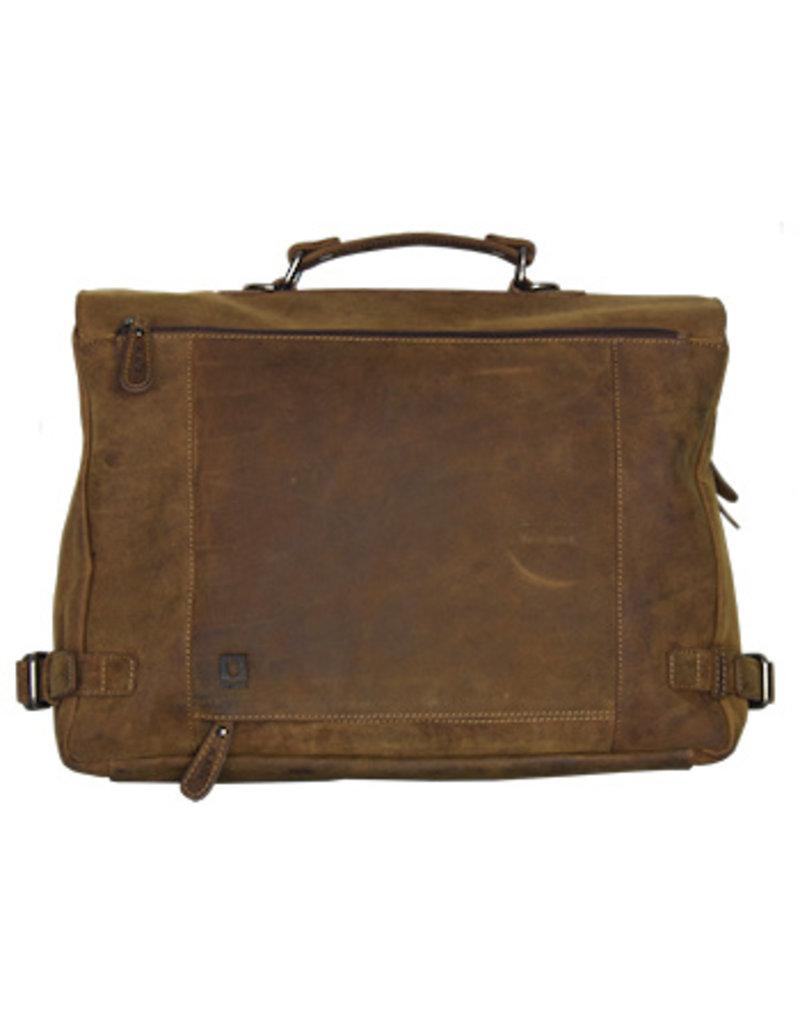 Adrian Klis Briefcase
