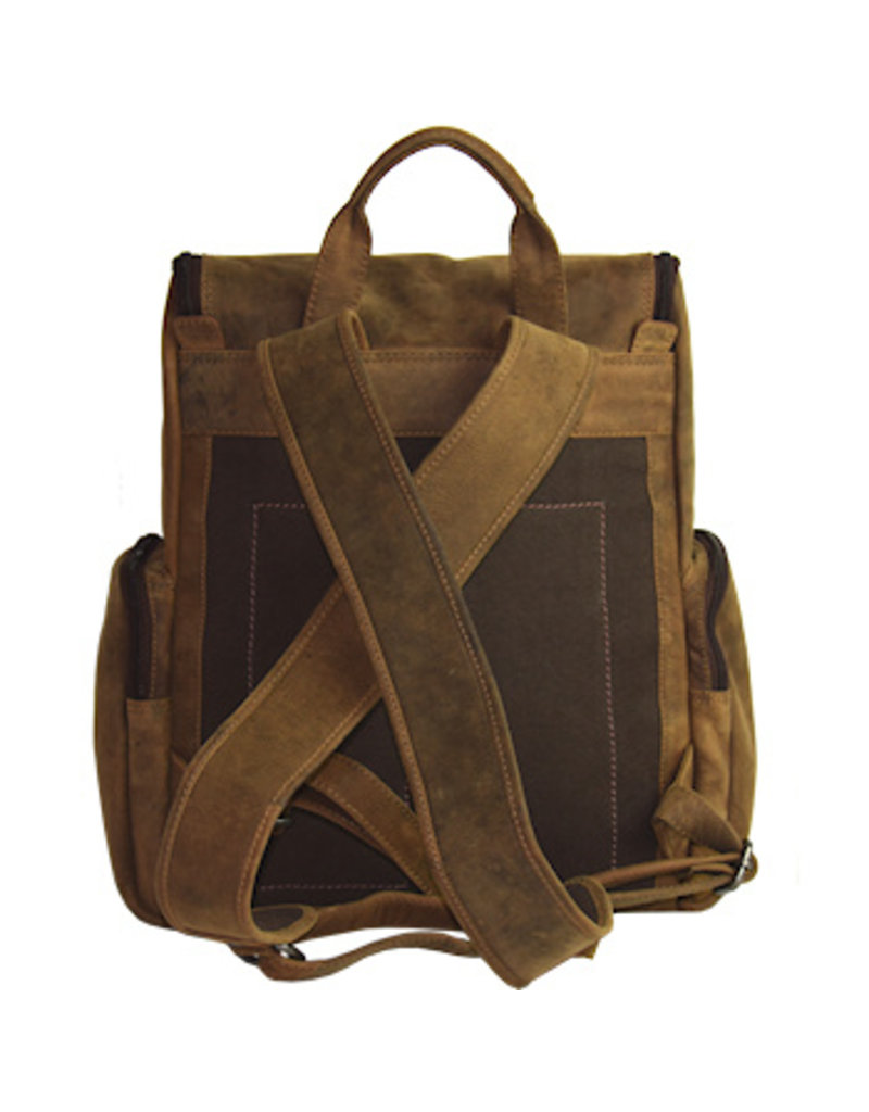 Adrian Klis Big Backpack