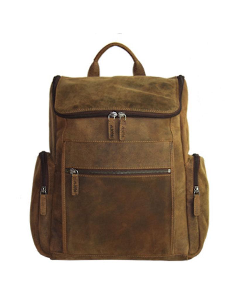 Adrian Klis Big Backpack
