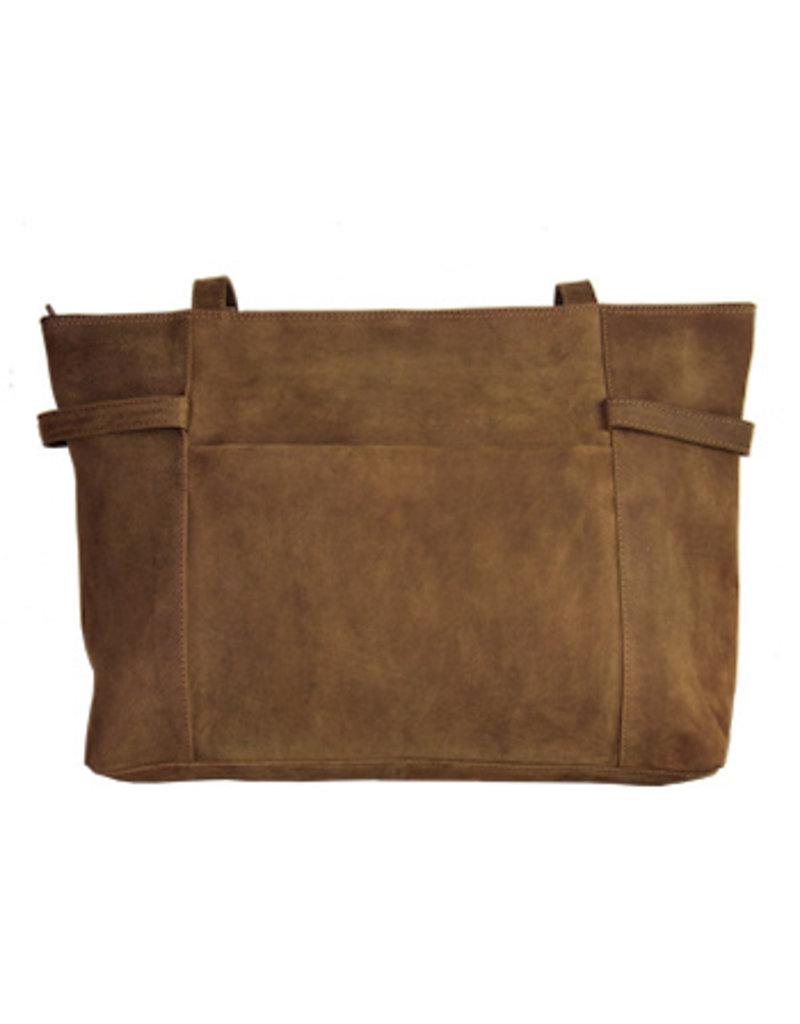 Adrian Klis Tote Bag