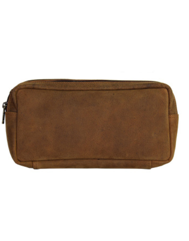 Adrian Klis Double Toiletry Case