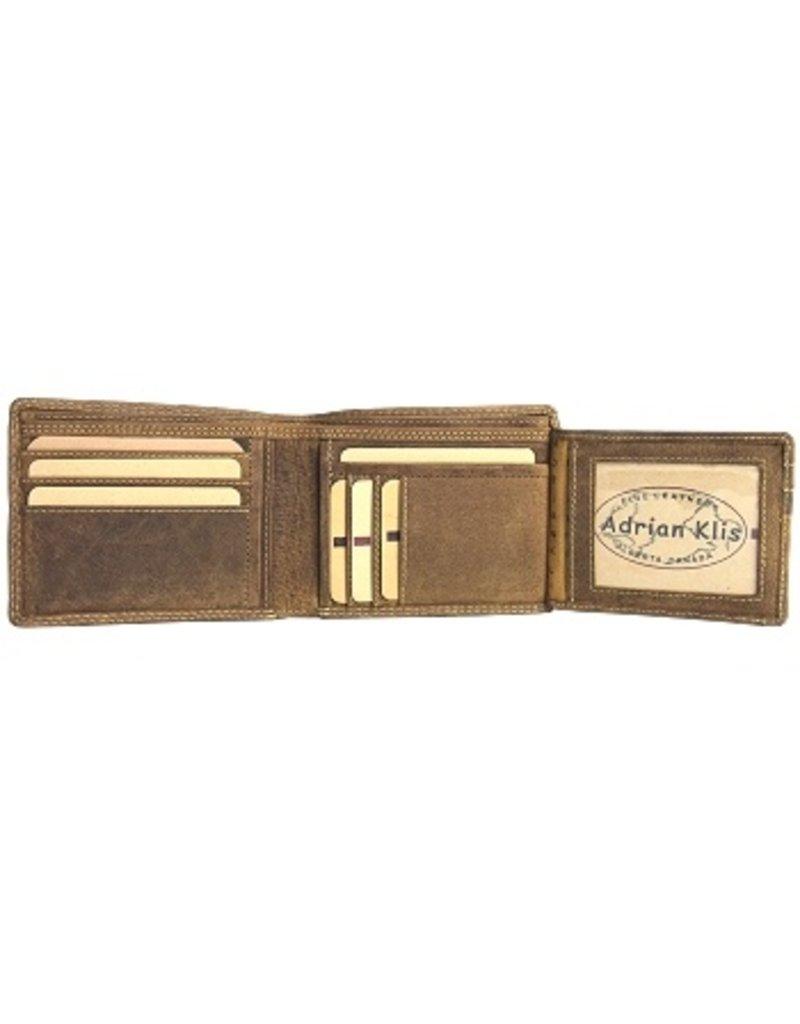 Adrian Klis Men's Wallet