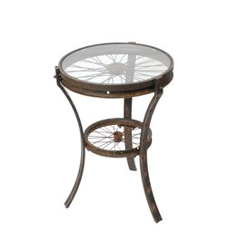 Bicycle Side Table, small