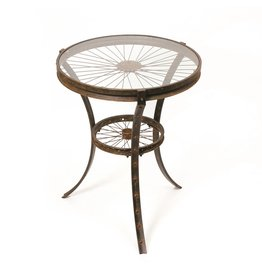 Bicycle Side Table, large