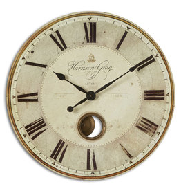 Harrison Wall Clock