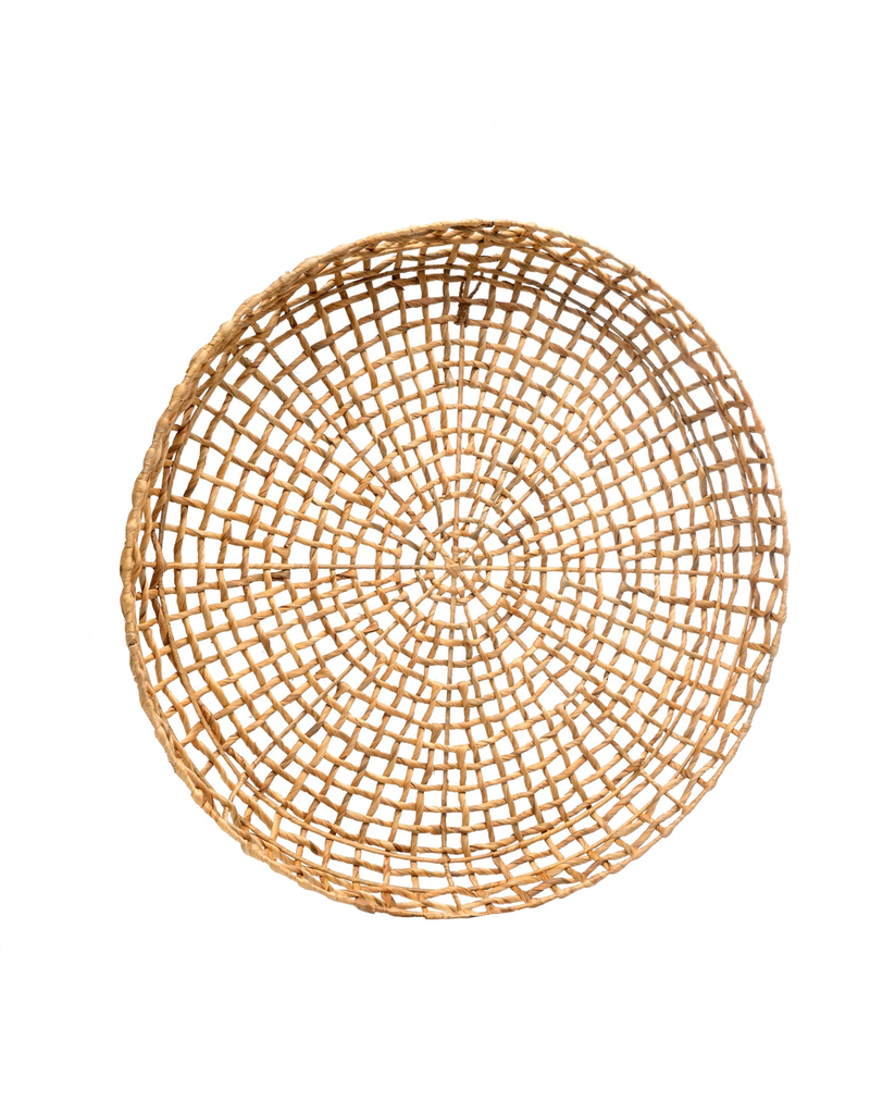 Waterhyacinth Wall Basket