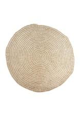 Cotton Crochet Rug