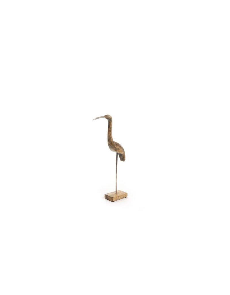 "Wooden Bird 16"""