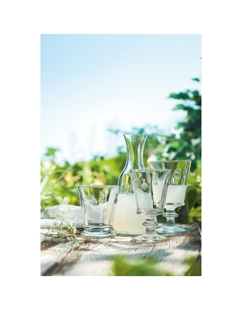 La Rochere La Rochere Napoleon Bee  White Wine Glass 9oz - Set of 6