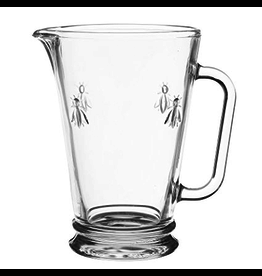 La Rochere La Rochere Napoleon Bee Pitcher 35oz