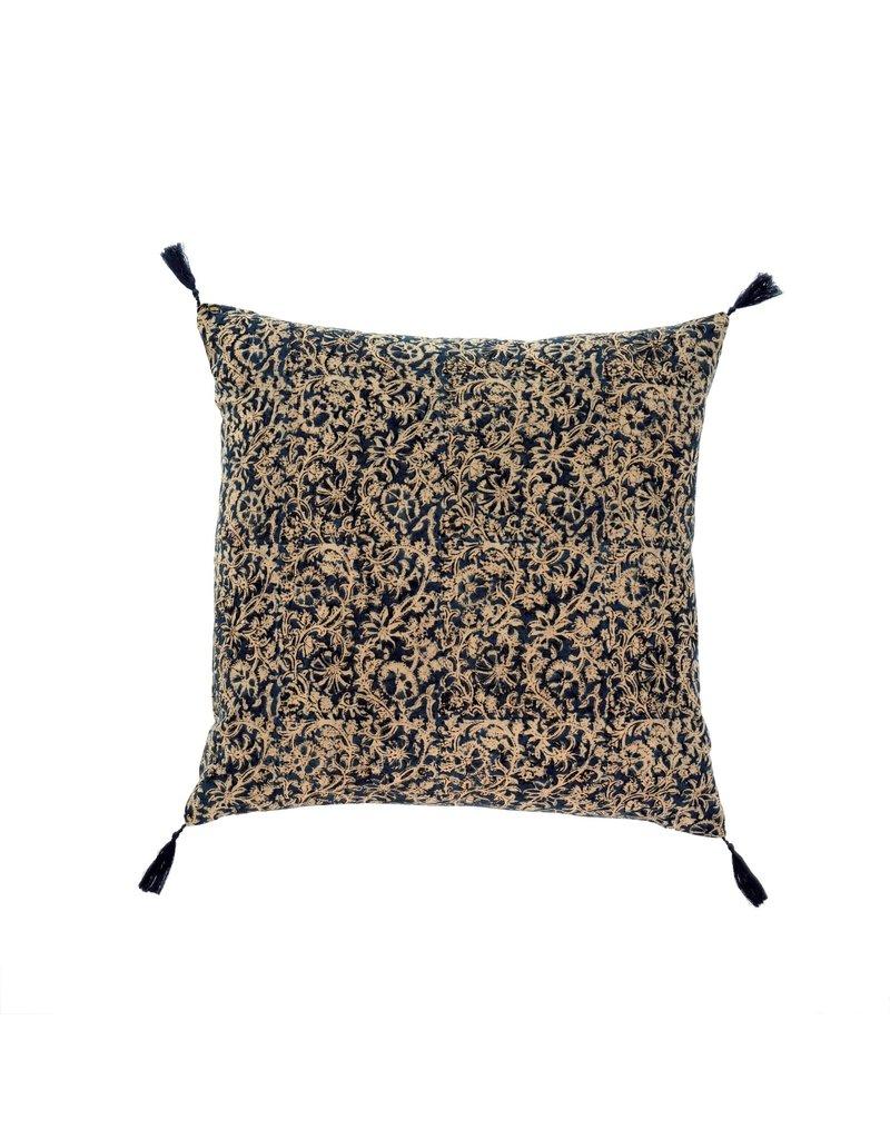"""Iris Pillow 20"""" x 20"""""""
