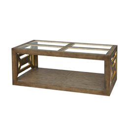 EVANDER COFFEE TABLE