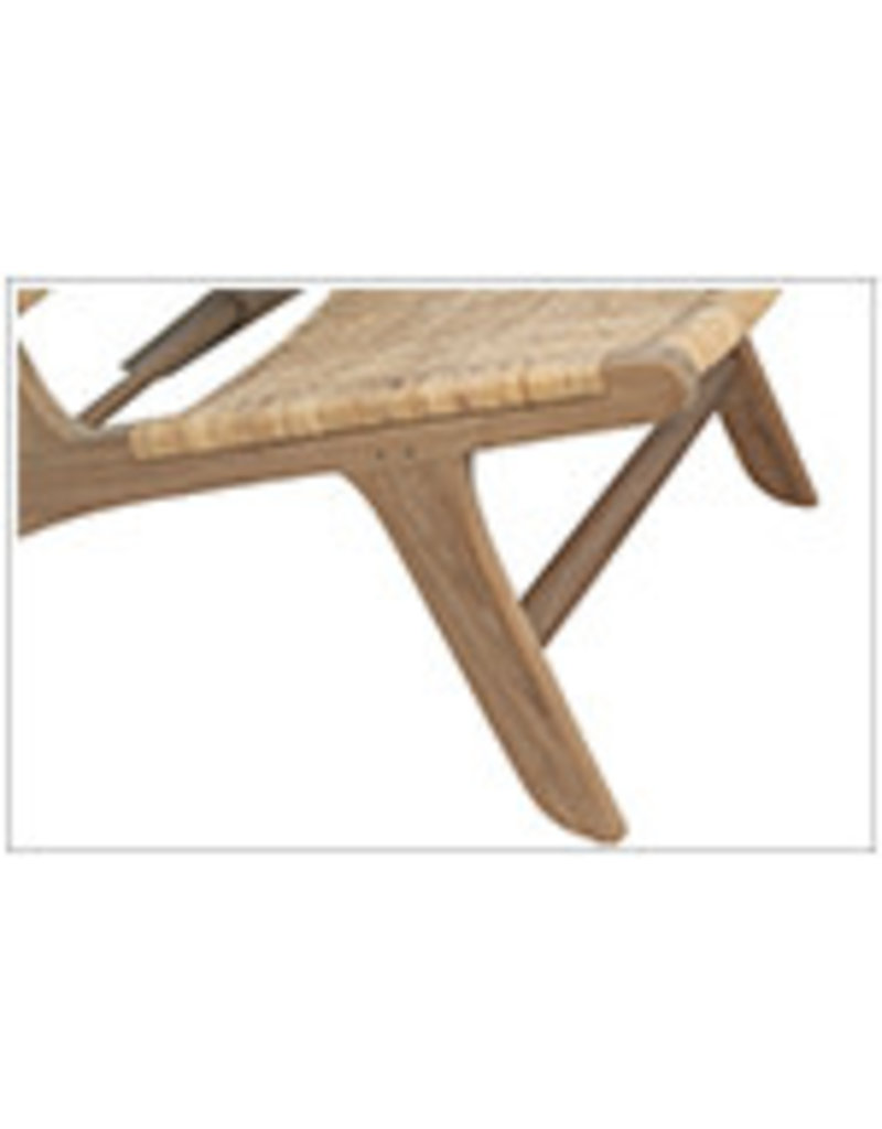 Hooker Furniture Emo Chair