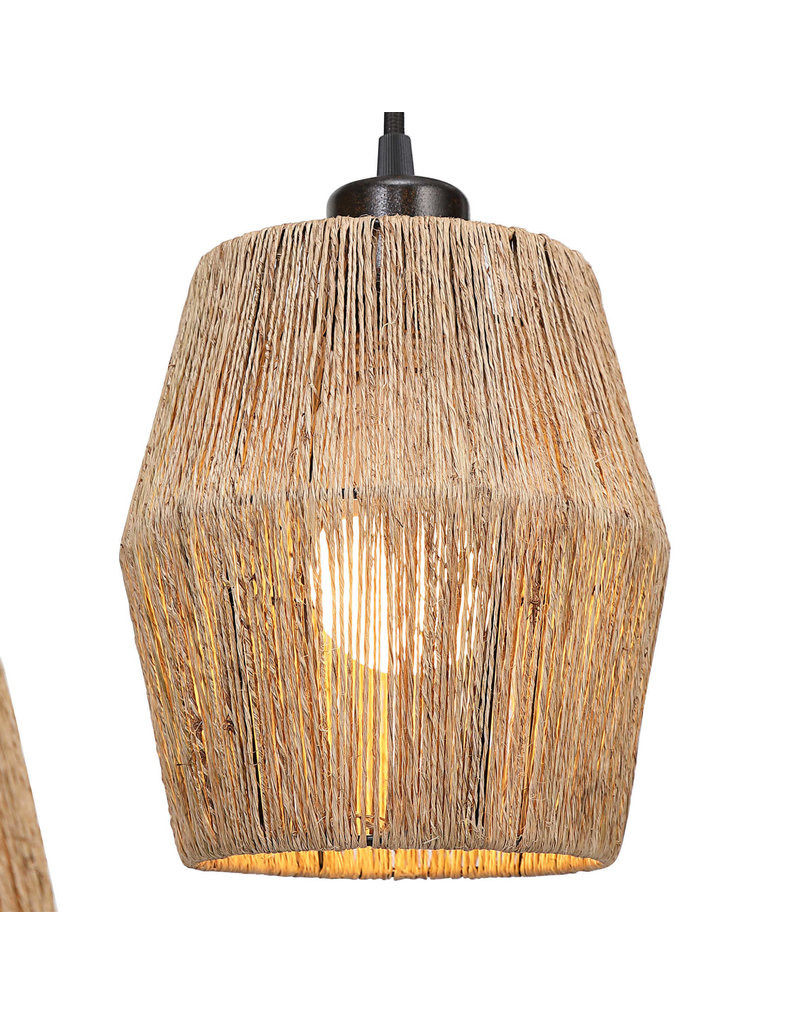 Uttermost FLOOR LAMP