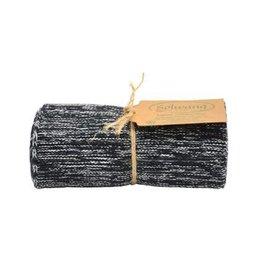 Solwang Solwang dish towels black/nature mix
