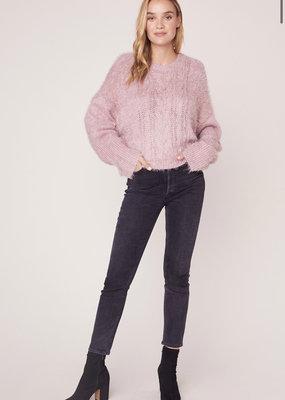 BB Dakota Feelin Lashy Sweater