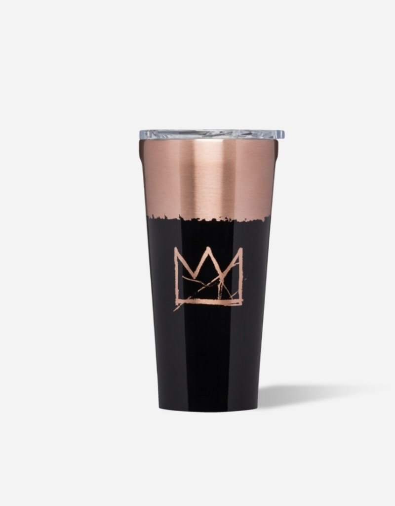Corkcicle Basquiat Corkcicle 16oz Tumbler