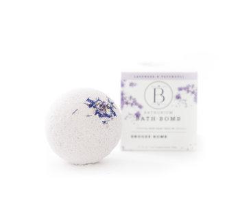 Snooze Bomb Bath Bomb
