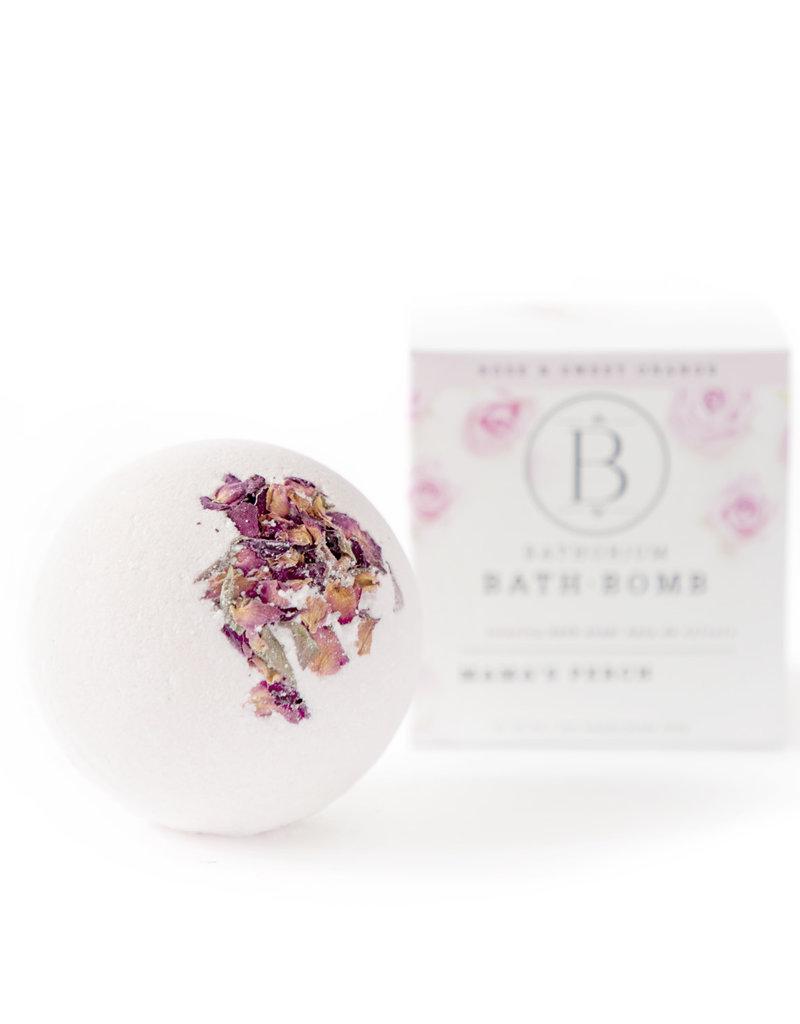 Bathorium Mama's Perch Bath Bomb