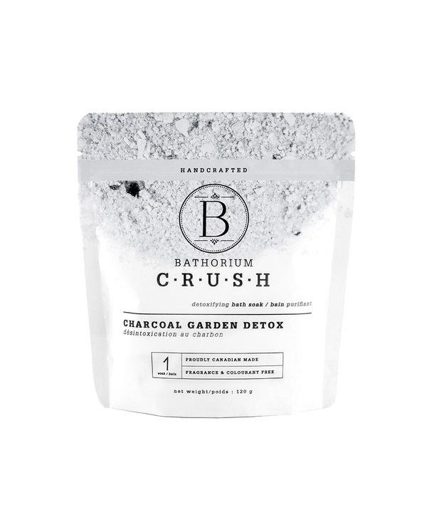 Charcoal Garden Detox CRUSh 120g