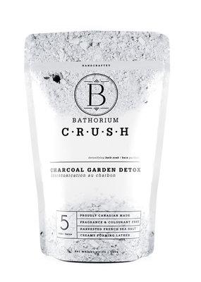 Bathorium Charcoal Garden Detox CRUSH 600g