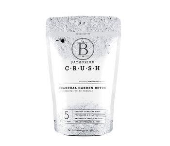 Charcoal Garden Detox CRUSH 600g