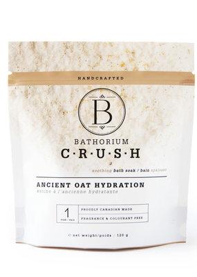 Bathorium Ancient Oat Hydration CRUSH 120g