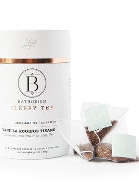 Bathorium Sleepy Tea Vanilla Rooibos Tisane