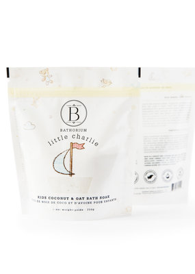 Bathorium Little Charlie Bath Soak 250g