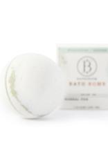 Bathorium Boreal Fog Bath Bomb