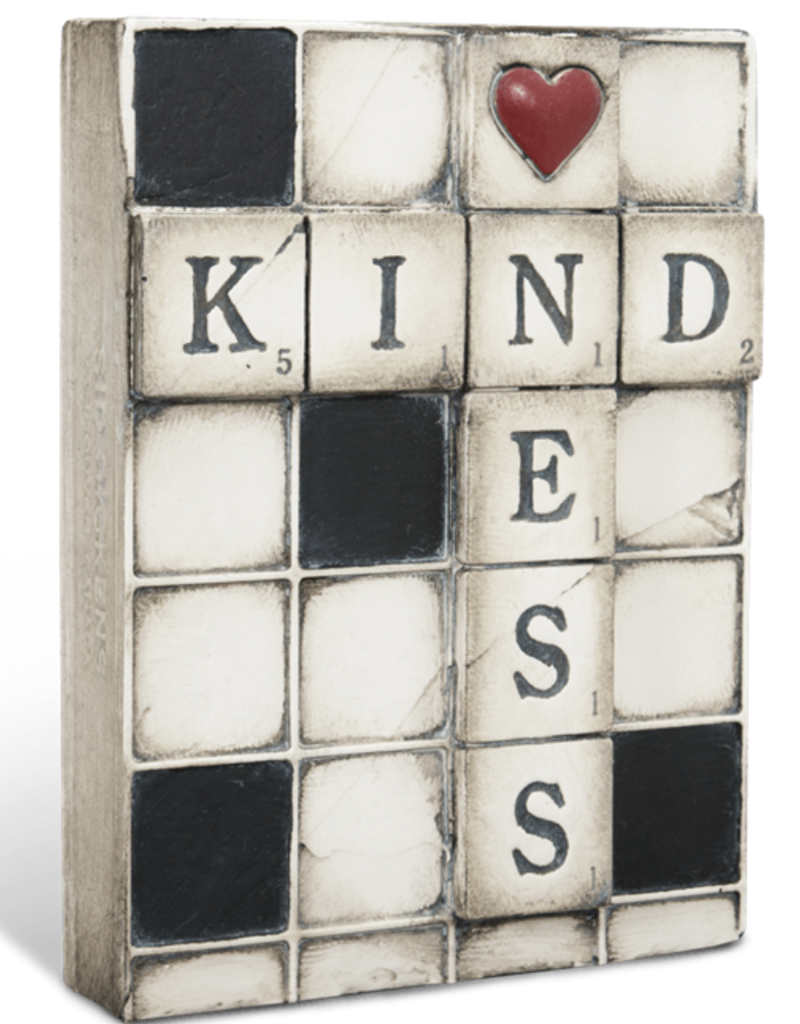Sid Dickens WP04 Kindness