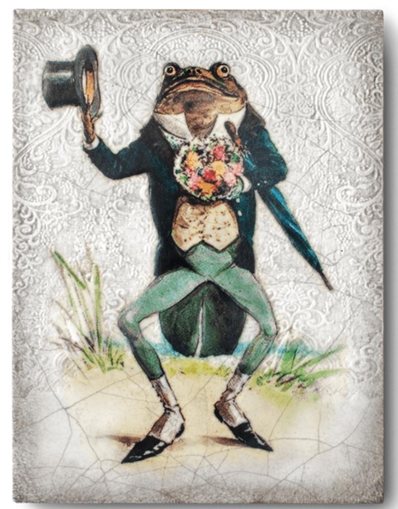 Sid Dickens T506 Sir Frog
