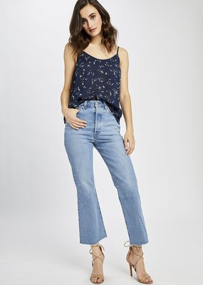 Gentle Fawn Aspire Navy Floral Cami
