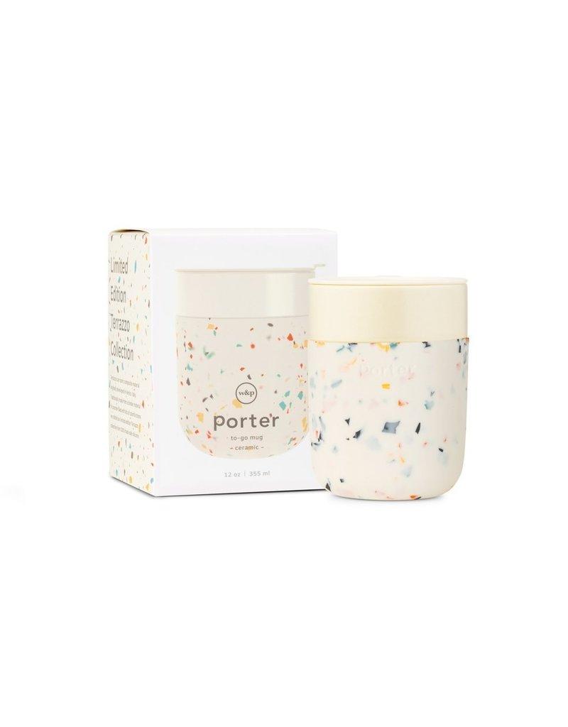 W&P Ceramic Mug