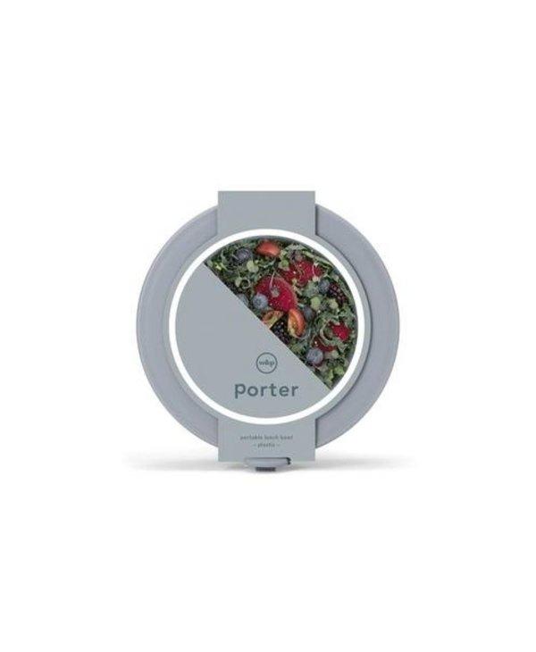 Porter Plastic Bowl