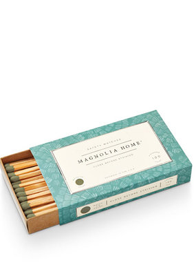 Magnolia Home Dwell MH Matches