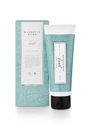 Magnolia Home Dwell MH Boxed Hand cream