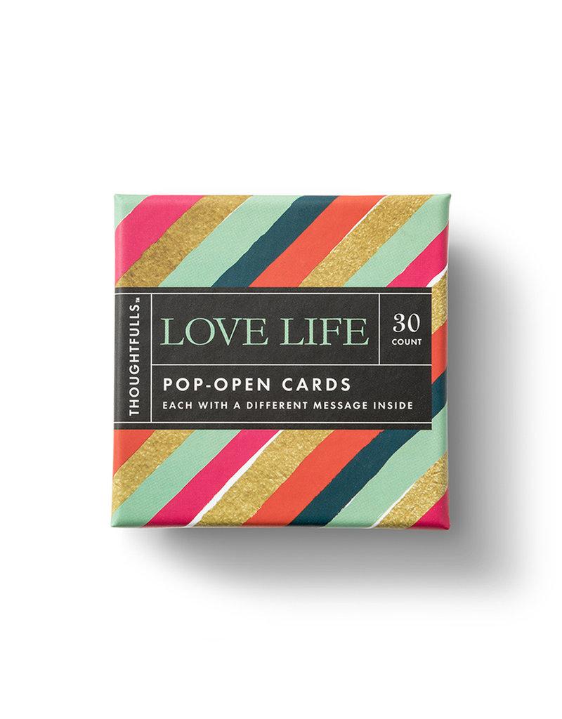 Compendium Thoughtfulls-Love Life